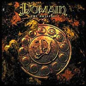 Domain - The Artefact cover art