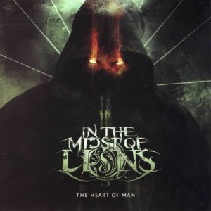In the Midst Of Lions - Heart of Man cover art