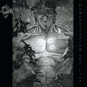 Copremesis - Demonstrating the Fist cover art