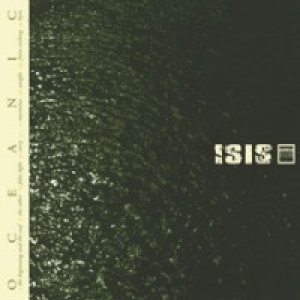 Isis - Oceanic cover art