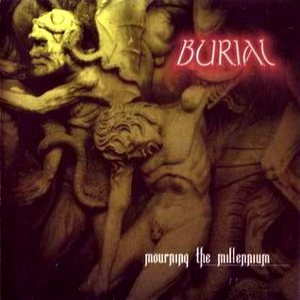 Burial - Mourning the Millenium cover art