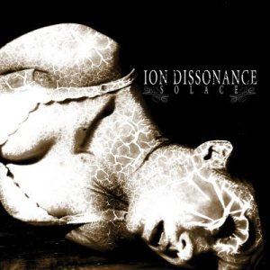 Ion Dissonance - Solace cover art