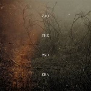 Zao - The Second Era cover art