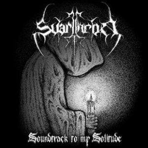 Svartthron - Soundtrack to my Solitude cover art
