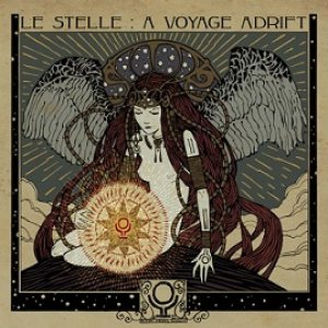 Incoming Cerebral Overdrive - Le Stelle : a Voyage Adrift cover art
