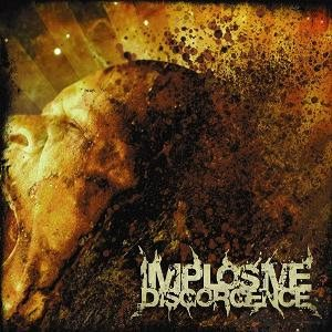 Implosive Disgorgence - Chapters: Redux cover art