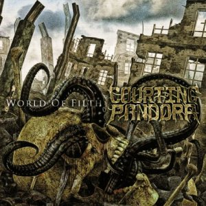Courting Pandora - World of Filth cover art