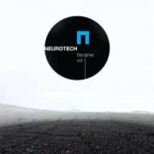 Neurotech - Decipher Vol. 1 cover art