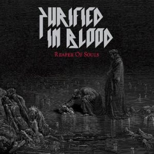 Purified in Blood - Reaper of Souls cover art