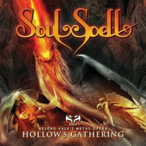 Soulspell - Hollow's Gathering cover art