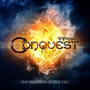 Conquest - Few Moments of Our Life cover art