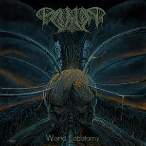 Paganizer - World Lobotomy cover art