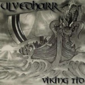 Ulvedharr - Viking Tid cover art