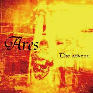 Ares - The Advent cover art