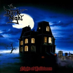 Dark Night - Night of Halloween cover art