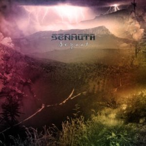 Senmuth - Seyaat cover art