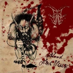 Trollort - Blood Fest Starts cover art