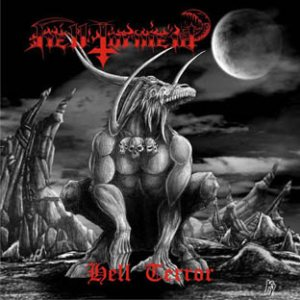 Hell Torment - Hell Terror cover art