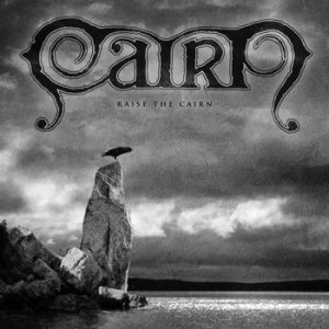 Cairn - Raise the Cairn cover art
