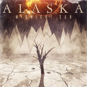 Alaska - Midnight Sun cover art