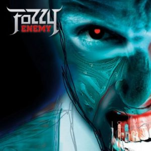 Fozzy - Enemy cover art