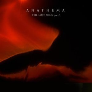 Anathema - The Lost Song Part 3 cover art