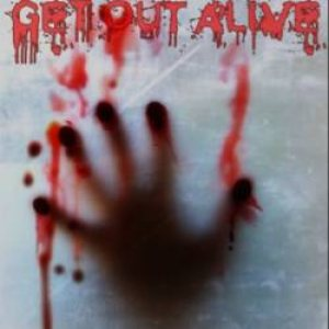 Wecreate - Get Out Alive cover art