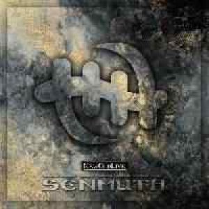 Senmuth - NewOldLive cover art