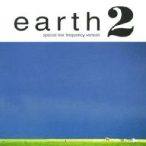 Earth - Earth 2 - Special Low Frequency Version cover art