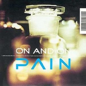 Pain - On and On cover art