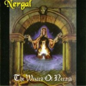 Nergal - The Wizard of Nerath cover art