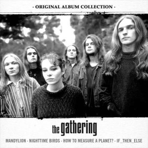 The Gathering - Original Album Collection cover art