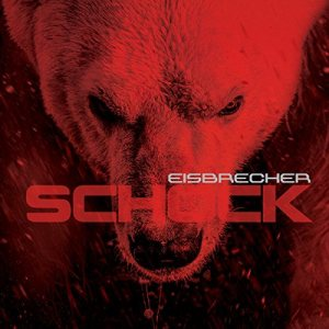Eisbrecher - Schock cover art