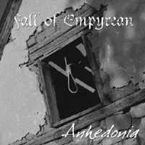 Fall of Empyrean - Anhedonia cover art