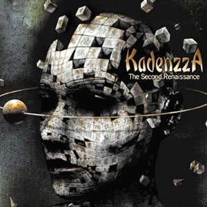 Kadenzza - The Second Renaissance cover art