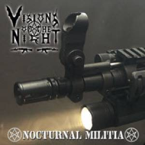 Visions of the Night - Nocturnal Militia cover art