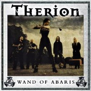 Therion - Wand of Abaris cover art