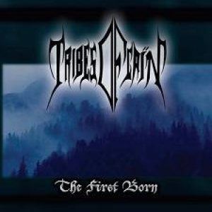 Tribes of Cain - The First Born cover art