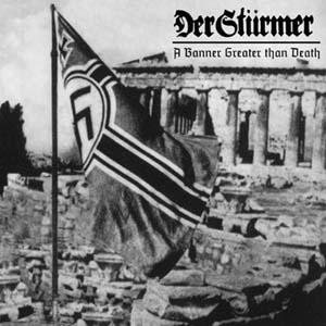 Der Sturmer - A Banner Greater Than Death cover art