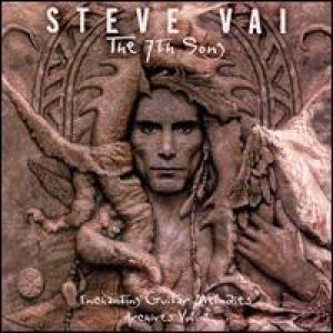 Steve Vai - The 7th Song: Enchanting Guitar Melodies - Archive cover art