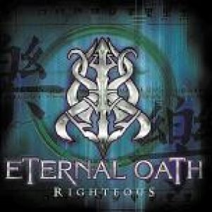Eternal Oath - Righteous cover art