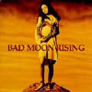 Bad Moon Rising - Blood cover art