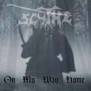 Scythe - On My Way Home cover art