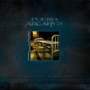 Poema Arcanus - Timeline Symmetry cover art