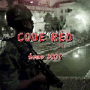 Code Red - Demo 2001 cover art
