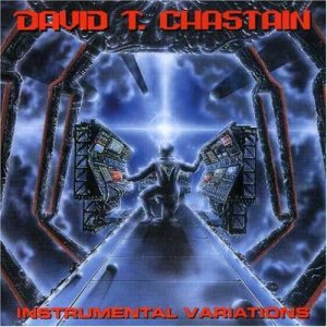 David T. Chastain - Instrumental Variations cover art