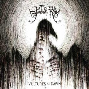 The Funeral Pyre - Vultures at Dawn cover art