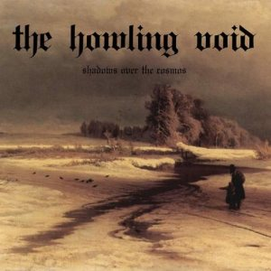 The Howling Void - Shadows Over the Cosmos cover art