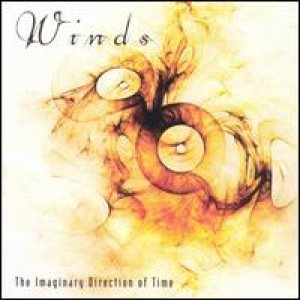 Winds - The Imaginary Direction of Time cover art