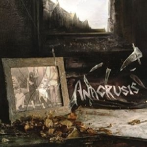 Anacrusis - Hindsight: Suffering Hour & Reason Revisited cover art